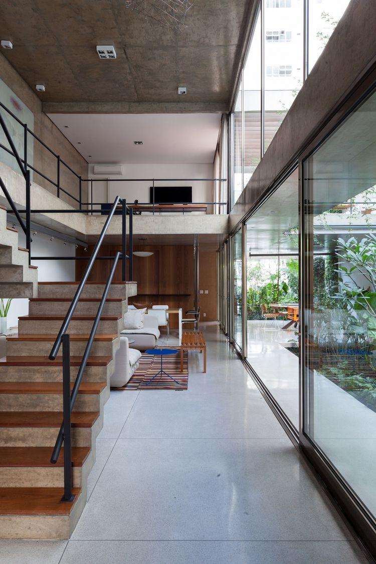 перила для лестницы внутри дома, фото, цена, заказать, киев, Киевская область