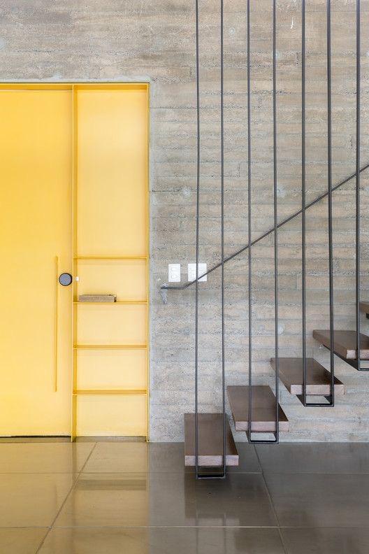 Консольні сходи, 1 м.п., арт. 70004