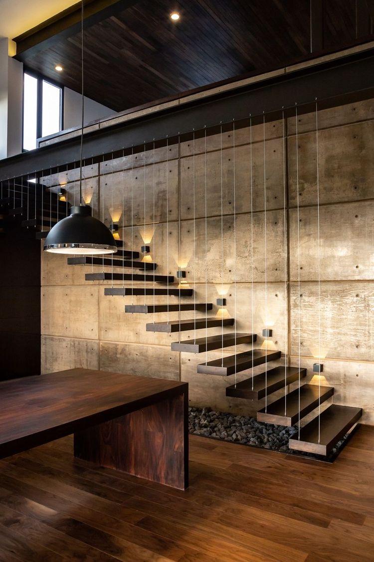 Консольная лестница, 1 м.п., арт. 70006